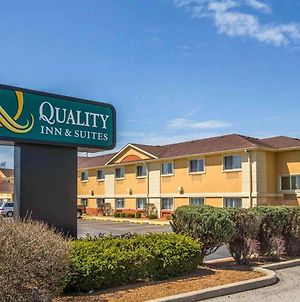 Quality Inn And Suites South Joliet photos Exterior