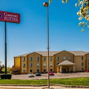 Comfort Suites Ne Indianapolis Fishers photos Exterior