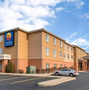 Comfort Inn & Suites Near Indiana Dunes State Park photos Exterior