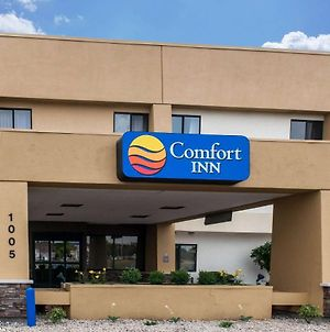 Comfort Inn Fort Wayne photos Exterior