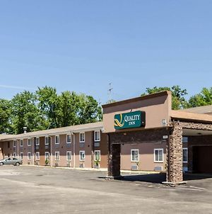 Quality Inn Chicopee-Springfield photos Exterior