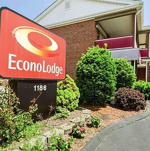 Econolodge Framingham-Boston photos Exterior