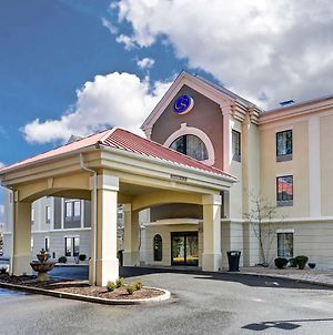 Comfort Suites Ocean City photos Exterior