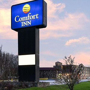 Comfort Inn Grantsville-Deep Creek Lake photos Exterior
