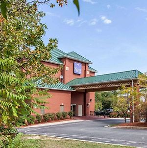 Sleep Inn & Suites Near Joint Base Andrews-Washington Area photos Exterior