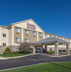 Comfort Suites Saginaw photos Exterior