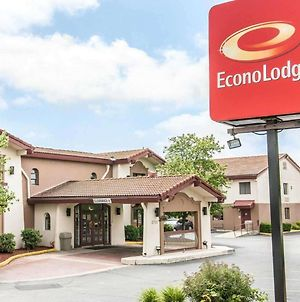Econo Lodge Kalamazoo photos Exterior