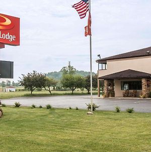 Econo Lodge Paw Paw photos Exterior