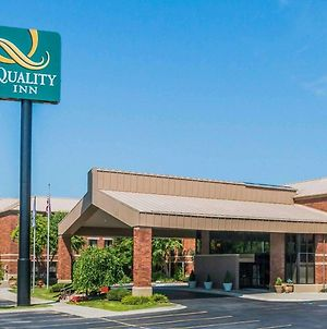 Quality Inn Auburn Hills photos Exterior
