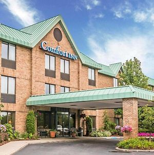 Comfort Inn Utica photos Exterior