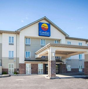 Comfort Inn & Suites Harrisonville photos Exterior