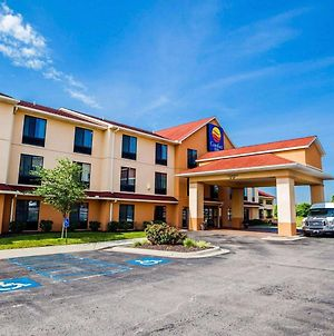 Comfort Inn Kansas City / Airport photos Exterior