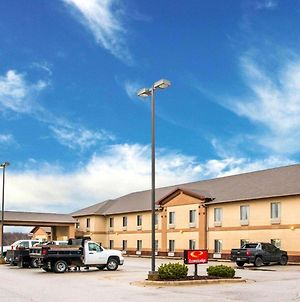 Econo Lodge Anderson photos Exterior