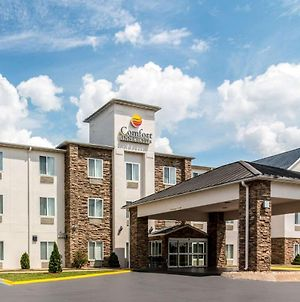 Comfort Inn & Suites - Hannibal photos Exterior