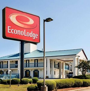 Econo Lodge Canton I-55 photos Exterior