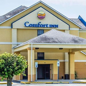 Comfort Inn Dunn Near I-95 photos Exterior
