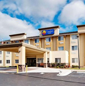 Comfort Inn Mount Airy photos Exterior