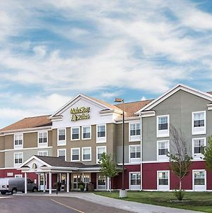 Mainstay Suites Minot photos Exterior