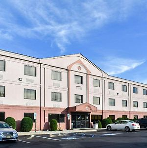 Comfort Inn Bordentown Near Nj Turnpike photos Exterior