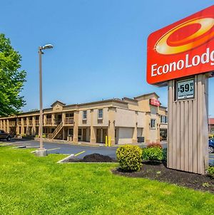 Econo Lodge Mt Laurel photos Exterior