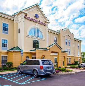 Comfort Suites East Brunswick photos Exterior