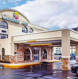 Comfort Inn Edison - New Brunswick photos Exterior