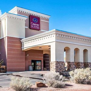Comfort Suites Gallup East Route 66 And I-40 photos Exterior