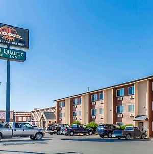 Quality Inn Winnemucca - Model T Casino photos Exterior