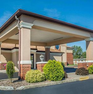 Quality Inn Lockport photos Exterior