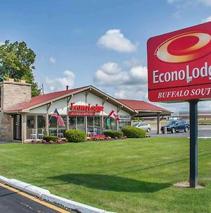 Econo Lodge Buffalo South photos Exterior
