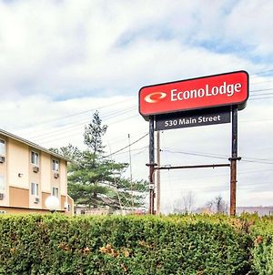 Econo Lodge New Paltz photos Exterior