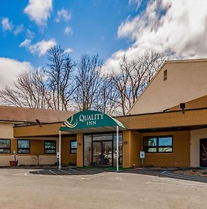 Quality Inn Schenectady - Albany photos Exterior