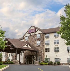 Comfort Suites Lake George - Queensbury photos Exterior