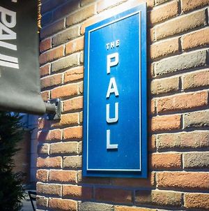 The Paul Hotel Nyc-Chelsea, Ascend Hotel Collection photos Exterior
