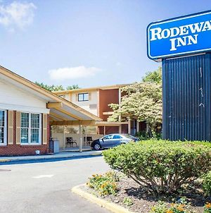 Rodeway Inn Huntington Station - Melville photos Exterior