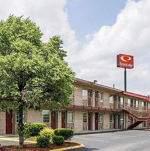 Econo Lodge Columbus photos Exterior