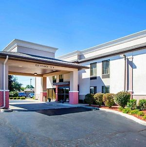Comfort Inn Dayton - Huber Heights photos Exterior