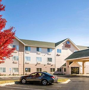Comfort Suites Columbus West- Hilliard photos Exterior