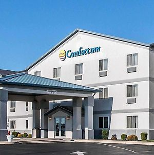 Comfort Inn Bluffton photos Exterior