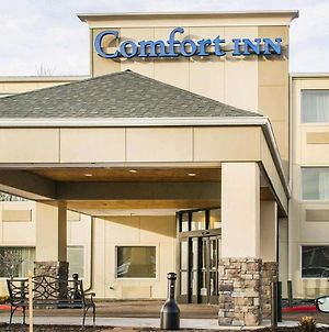 Comfort Inn Mayfield Heights Cleveland East photos Exterior
