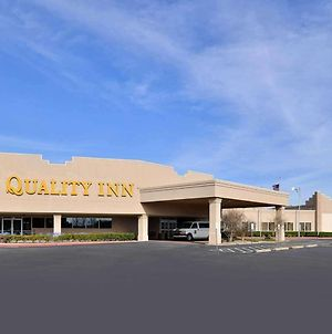 Quality Inn Oklahoma City Airport photos Exterior