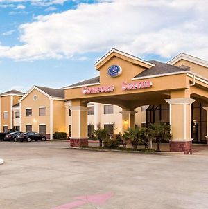 Comfort Suites Idabel photos Exterior