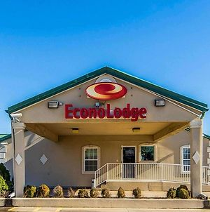 Econo Lodge Bartlesville Hwy 75 photos Exterior