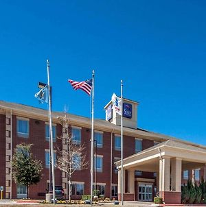 Sleep Inn & Suites Lawton Near Fort Sill photos Exterior