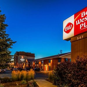 Best Western Plus Waterloo photos Exterior