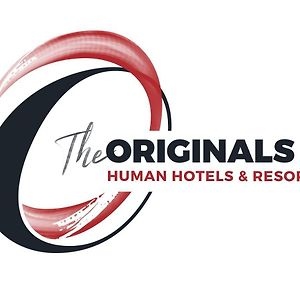 The Originals Access, Hotel Figeac photos Exterior