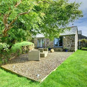 Attractive Holiday Home In Saint Breward With Private Garden photos Exterior