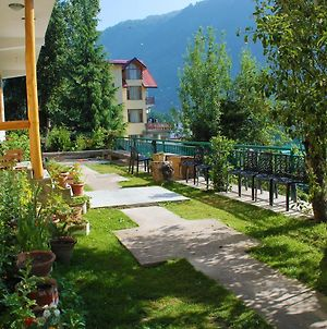 Hotel Mountain Trail Manali photos Exterior