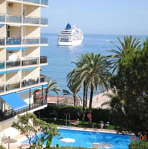 Excellent One Bedroom Apartment With Sea Views photos Exterior