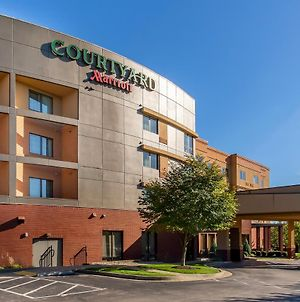 Courtyard By Marriott Lexington Keeneland/Airport photos Exterior